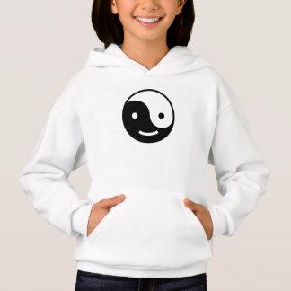 smiley de yang de yin
