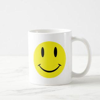 SmileyWithBG Koffiemok