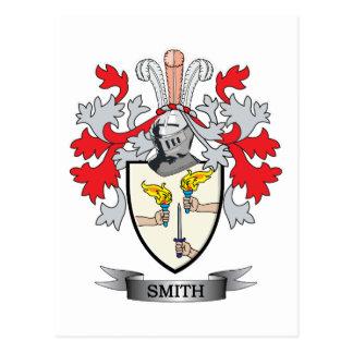 Smith-Irlande-Manteau-de-Bras Carte Postale