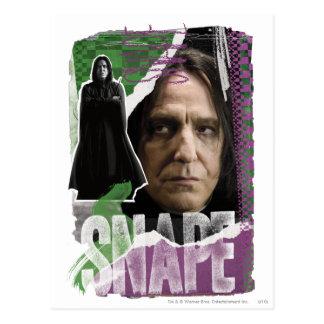 Snape Briefkaart