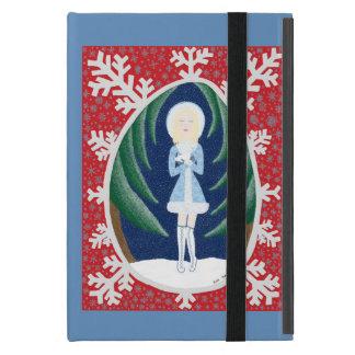 Snegurochka (mode de conte de fées #3) coque iPad mini