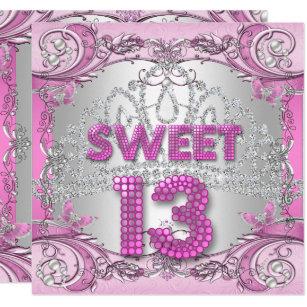 Meisjes 13 Verjaardagspartij Cadeaus Zazzle Be