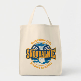 Snoqualmie tombe sac de brasserie
