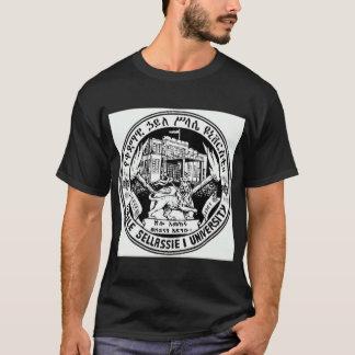 Société de LOJ - T-shirt d'université de Haile