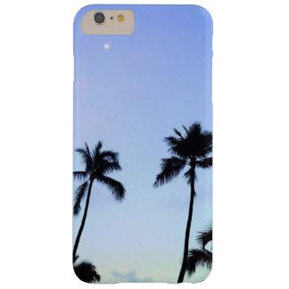 Soirée Skys - iPhone 6/6S plus le cas Coque Barely There iPhone 6 Plus