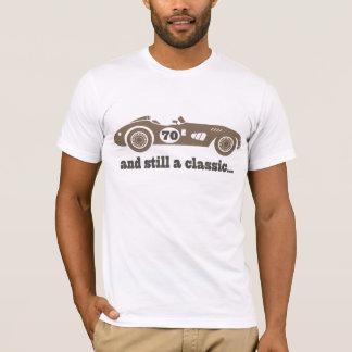 soixante-dixième Cadeau d'anniversaire pour lui T-shirt