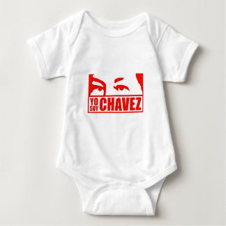 Soja de Yo Chávez - Hugo Chávez - Venezuela Body
