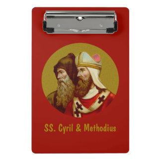 Solides solubles. Cyrille et Methodius (M 001)