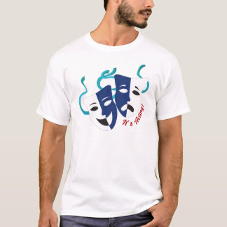 Son action t-shirt