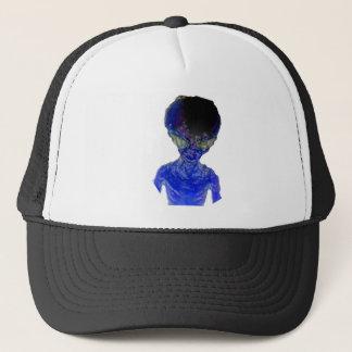 Souches étrangères casquette