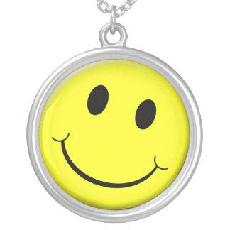 Sourire ! collier