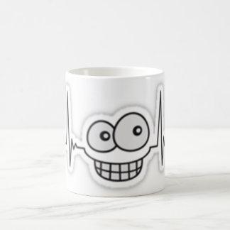 sourire drôle mug