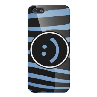 Sourire i de zèbre iPhone 5 case
