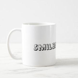 Sourire ! mug