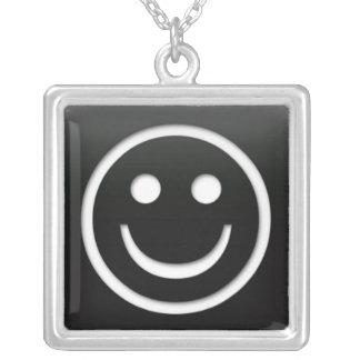 Sourire pour moi collier