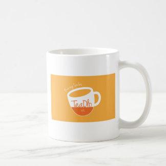 Sourires de brassage de TeaOlo oranges Mug