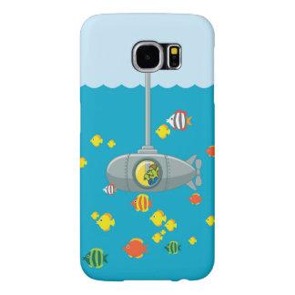 Sous-marin de piaulement Tom (Samsung)