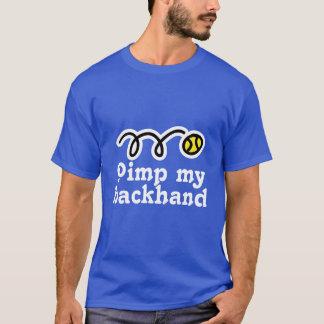Souteneur humoristique du T-shirt | de citation de