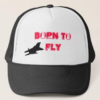 Soutenu pour piloter le casquette