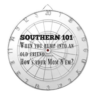 Southern101-1 Dartbord