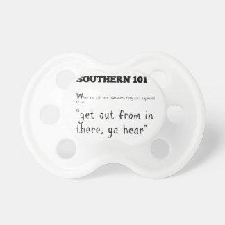 southern101-2 tétine