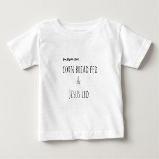 southernsayings t-shirt pour bébé