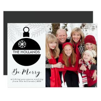 Soyez des cartes de Joyeux Noël | CHSRITMAS
