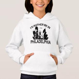 Soyez plutôt à Philadelphie