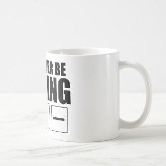 Soyez plutôt jeu (le DESTIN) Mug