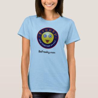 Soyez positif :) t-shirt