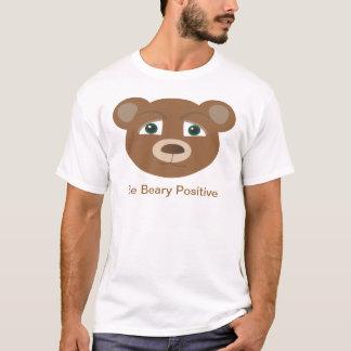 soyez T-shirt positif beary