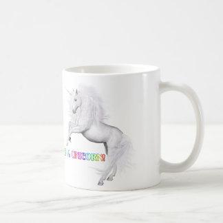 Soyez une licorne mug