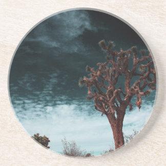 Special d'arbre de Joshua Dessous De Verre