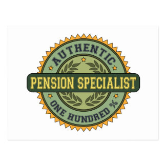 Spécialiste authentique en pension carte postale