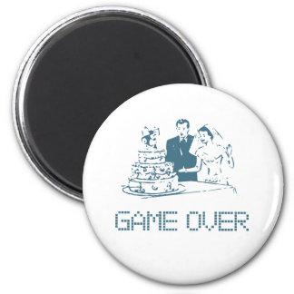 Spel over (Huwelijk) Magneet