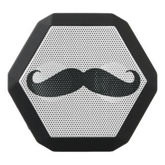 Spreker van Boombot Rex Bluetooth van de snor de Zwarte Bluetooth Speaker