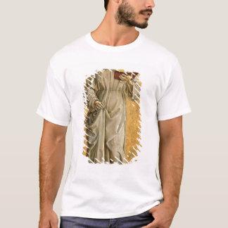 St Anthony de la lecture de Padoue T-shirt