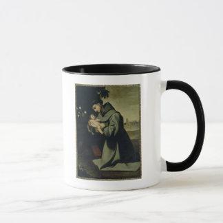 St Anthony de Padoue Mug