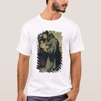 St Anthony de Padoue T-shirt