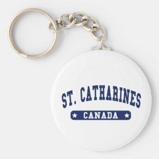 St Catharines Porte-clés