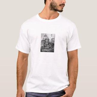 St Chemise de napoléon T-shirt
