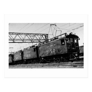 St. Clair Tunnel Company Carte Postale