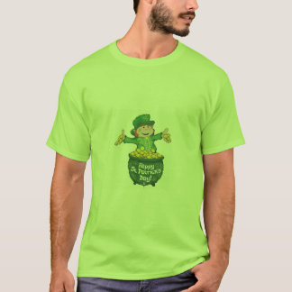 St. Patrick Day T Shirt