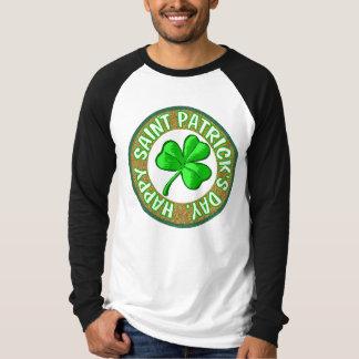 St. Patrick de Overhemden van de Dag T Shirt