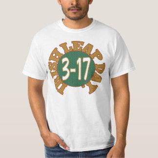 St. Patrick de T-shirts van de Dag