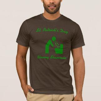 st patricks dagt-shirt t shirt