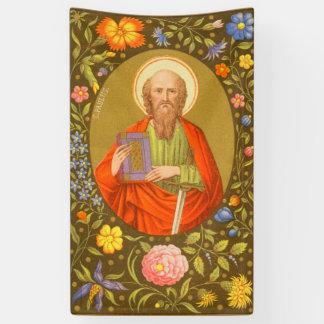 St Paul la bannière #1 de l'apôtre (P.M. 06)