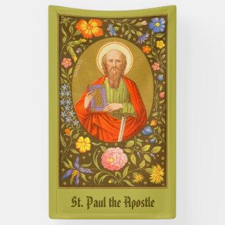 St Paul la bannière #2 de l'apôtre (P.M. 06)