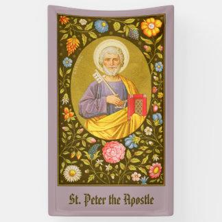 St Peter la bannière #2 de l'apôtre (P.M. 07)