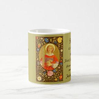 St Stephen la tasse de café du ProtoMartyr (P.M.